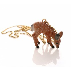 Ketting Forest Deer